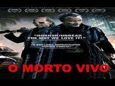 Filme O Morto Vivo - Filme de terror dublado