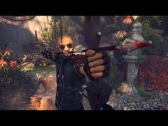 SHADOW WARRIOR 2 Release Date Trailer and Images | The Entertainment Factor
