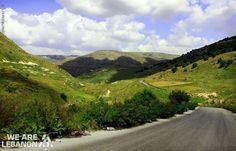 Wadi al-Hujeir, South Lebanon وادي الحجير، جنوب لبنان Photo by Mohamad Mzannar