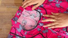 Pattern Sewing, Kurti, Couture, Stitch, Blouse, Videos, Full Stop, Blouses, Haute Couture