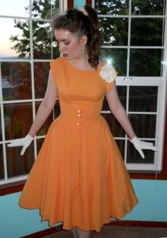 How to make the Butterick 4790 Walkaway Dress fit, and look like the original design/pattern cover.