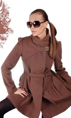 1 Winter Coats, Jackets, Fashion, Winter Jackets, Down Jackets, Moda, La Mode, Jacket, Fasion