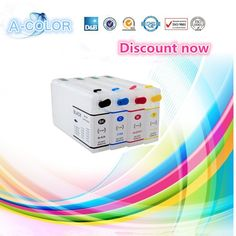 refill ink cartridge T7891 T7892 T7893 T7894 for epson  WF-5110/5190/5620/5690