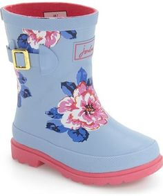 'Baby Welly' Waterproof Boot