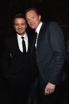 """Jeremy Renner Photos - World Premiere Of Marvel's 'Avengers: Age Of Ultron"""" - After Party - Zimbio"""