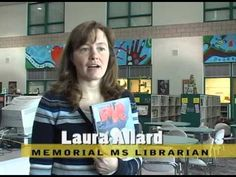 wonderful....must see for librarians...and people who care about children and books