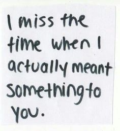 Pinterest.com/axs4ia *I miss you too. But you don't want to change & I don't want to forced you so bad ..