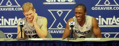 Xavier Musketeers Official Athletic Site - Xavier University
