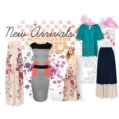 """""""New Arrivals 5.29.13"""" by the-shoe-club on Polyvore"""