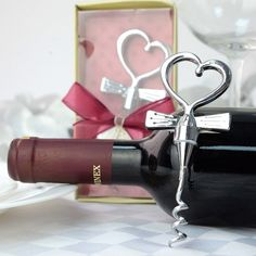 Marturie desfacator sticle cu design inimioara si aripi Weeding Dress, Bottle Opener, Barware, Wedding Invitations, Cards, Design, Wine, Masquerade Wedding Invitations, Bottle Openers