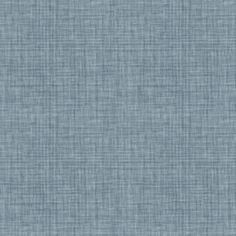 Faded French Linen - Blue fabric by kristopherk on Spoonflower - custom fabric