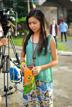 Kathryn Bernardo Filipina Actress, Filipina Beauty, Kathryn Bernardo, Jadine, Lunar Chronicles, Picture Collection, You Are Awesome, Actresses, Summer Dresses
