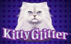 Kitty Glitter – Sie sind flauschig, launisch und besitzen einen stets eigenwilligen Charakter: Katzen zählen zu den beliebtesten Haustieren der Welt - und geben selbst auf dem Spielautomaten Online eine niedliche Figur ab! Katze Spiele in bester IGT-Manier! #Katze #Kitty #Glitter #IGT