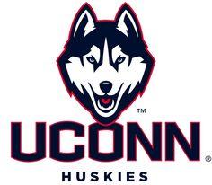 UConn Husky Logo 2013.
