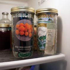 How to Store Seeds - Organic Gardening - MOTHER EARTH NEWS