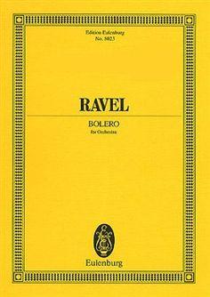 Ravel: Bolero (interval: minor second, descending)