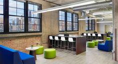 Echo Global Logistics Offices, Chicago – Illinois » Retail Design Blog