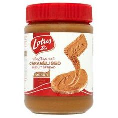 Apparently this is the original cookie spread. It's AMAZING and UK shoppers can buy it exclusively from Waitrose.