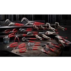 The Next Generation of Milwaukee® Pliers | Milwaukee Tool