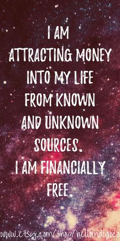 Manifesting Money Success Stories - Manifestation Magic If you are trying to attract wealth in your life then you have to check this new technique that help to reprogram your brain so that you can attract more wealth in your life. Prosperity Affirmations, Positive Affirmations Quotes, Money Affirmations, Affirmation Quotes, Quotes Positive, Manifestation Law Of Attraction, Law Of Attraction Affirmations, Manifestation Journal, Law Of Attraction Money