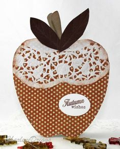 Moxie Fab - Autumn Wishes by cookiebaker - Cards and Paper Crafts at Splitcoaststampers