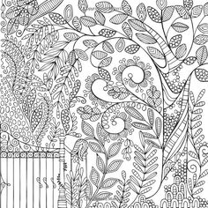 Winter Wonderland A Magical Colouring Adventure