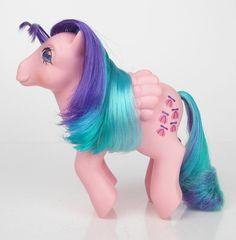 My Little Pony Twinkle eyed: Whizzer