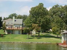 House vacation rental in Moneta from VRBO.com! #vacation #rental #travel #vrbo