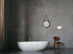 La SpoonXL es sin duda un referente en el diseño de bañeras, esta es sin duda la original, la única...es Agape.