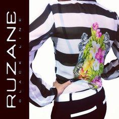 Ruzane fashion