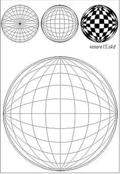 Art Lesson Plan: Op Art Cube …   Pinteres…