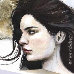 Maria (@marysimpledesign) • Foto e video di Instagram Video, Drawings, Illustration, Painting, Instagram, Sketches, Illustrations, Paintings, Sketch