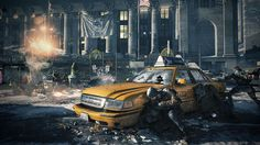 Tom Clancy's The Division is now available to pre-order and pre-download on Xbox One...doing so earns you some exciting bonuses too!…