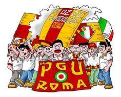 PGU Ultras Roma