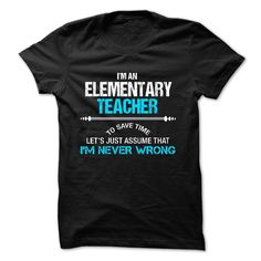 #administrators... Nice T-shirts (Deal of the Day) Love being -- ELEMENTARY-TEACHER . DiscountTshirts  Design Description: If you dont like this T-Shirt, please use the Search Bar on prime to seek out one of the best one for you. Simply sort the key phrase and hit Enter. .... Check more at http://discounttshirts.xyz/automotive/deal-of-the-day-love-being-elementary-teacher-discounttshirts.html