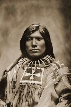 Scorched Lightening, Miniconjoux Sioux. No date.