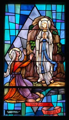 Our Lady of Lourdes ~ Our Lady of Fatima Traditional Latin Mass Chapel, New Jersey