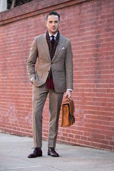 Gentleman's Gazette (gentsgazette) on Pinterest