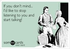 Someecards.. #thingswivesdo Just For Gags, Haha, Anti Valentines Day, Valentine Cards, Holiday Cards, Back In The Game, Youre My Person, Funny Stories, Just In Case