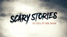 Scary Stories to Tell in the Dark - Η Επιστροφή του Guillermo Del Toro Scary Stories Book, Telling Stories, Short Stories, Movies 2019, Hd Movies, Movie Film, Scary Movies, Horror Movies, Horror Movie Trailers