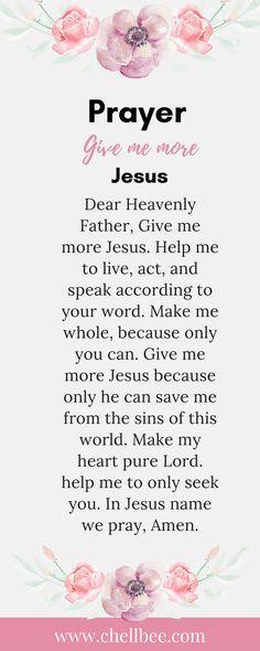 Chellbee.com | Morning Coffee with Chellbee Let us Pray #prayer #christian #pray #youtube #jesus