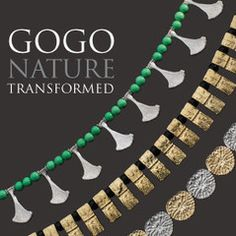 Gogo: Nature Transformed - Exhibition Catalogue