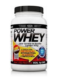 Nutrição na Medida Certa: Whey Protein Concentrado, qual momento ingerir?