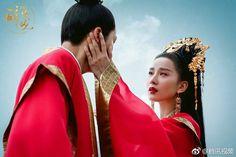 Lưu Thi Thi Drama Tuý Linh Lung