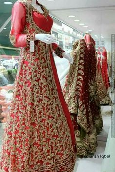 Exclusive Designer Custom Made Collection 21153 Indian Bridal Lehenga, Pakistani Bridal Dresses, Indian Gowns, Pakistani Couture, Indian Wedding Outfits, Bridal Outfits, Indian Outfits, Indian Attire, Dulhan Dress