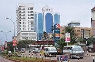 Photo of Uganda, Africa