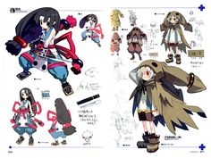 Takehito Harada Art Works Vol. 2 - Disgaea Art Book - Anime Books