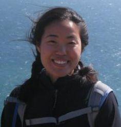 Dr. Ami Choi, University of Edinburgh