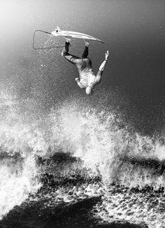 Kelly Slater... Ph: Mattias Hammer...