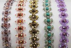 Jeweled Bracelets